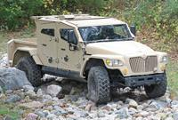 Custom Cut Parts for Armored Vehicles