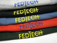 Custom Fedtech T-Shirts