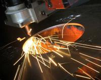 Minnesota Laser Cutting Services
