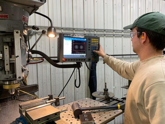 CNC Machining Services