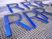 Custom Letters for Signage