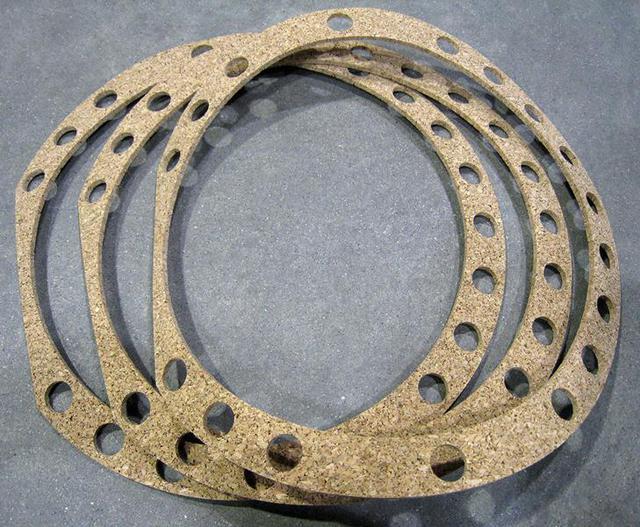 Custom Copper Gaskets