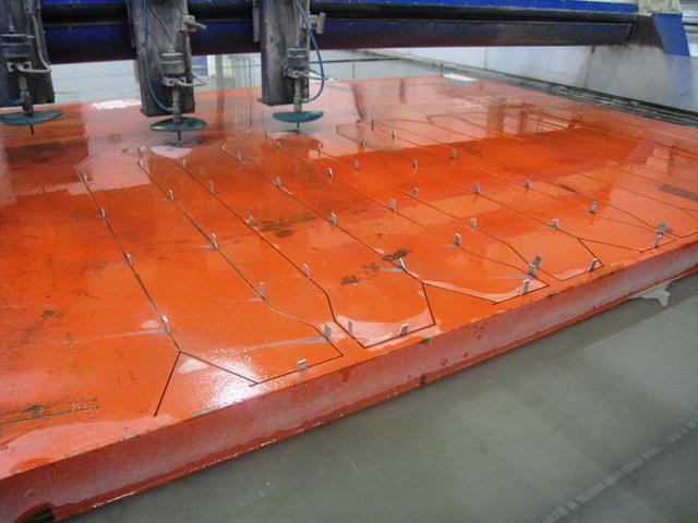 Hy-100 Fabrication